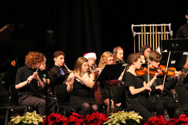 2015 Holiday Concert