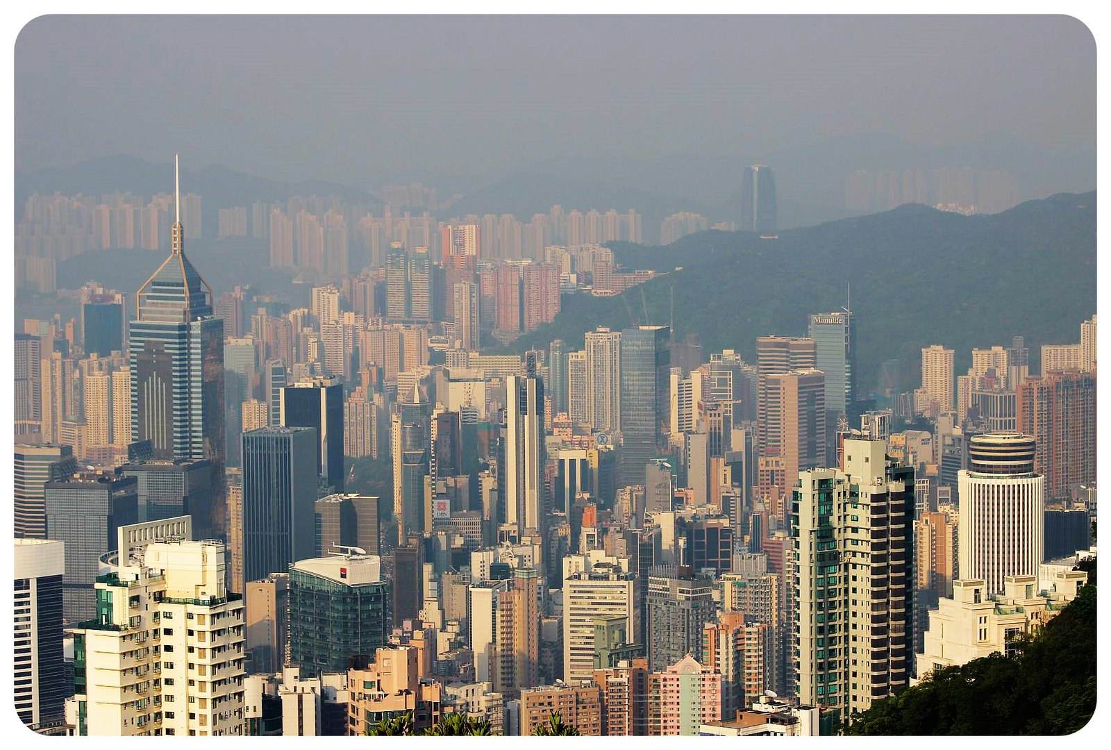 hong kong view from the peak5