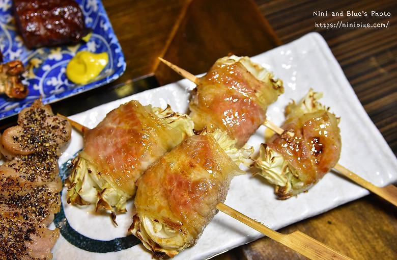 木庵食事處台中日本料理居酒屋24