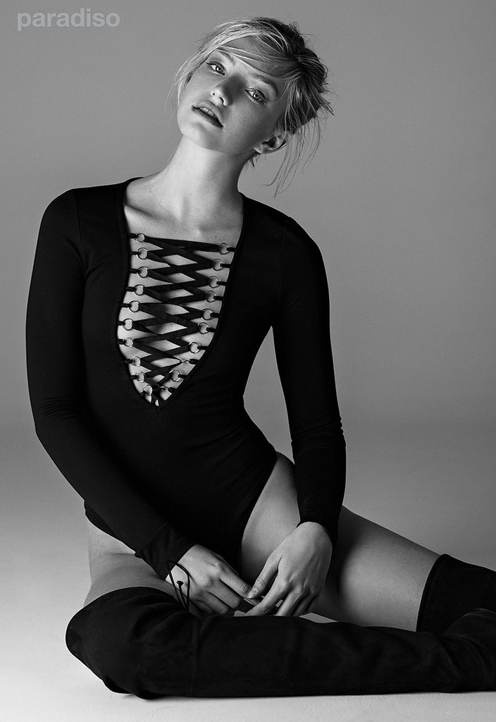 New York fashion photographer Joseph Paradiso Yuki www.paradisonyc .com