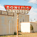 Bowling by the Neon Light