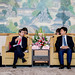 President Nakao visits ADB projects in Suzhou and Shanghai, PRC
