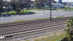 Railpage Albion Camera #3 Rail Movement Detection