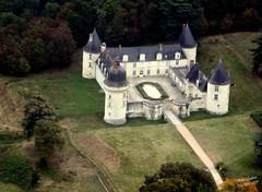 du château du Gué Péan 2