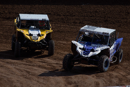 Lucas Oil Off Road Racing Series