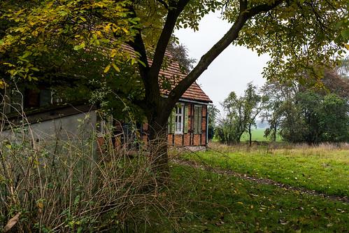 Die Altmark im Oktober