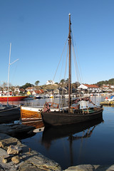 Tananger boats