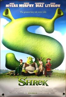 史瑞克 │ Shrek (2001)