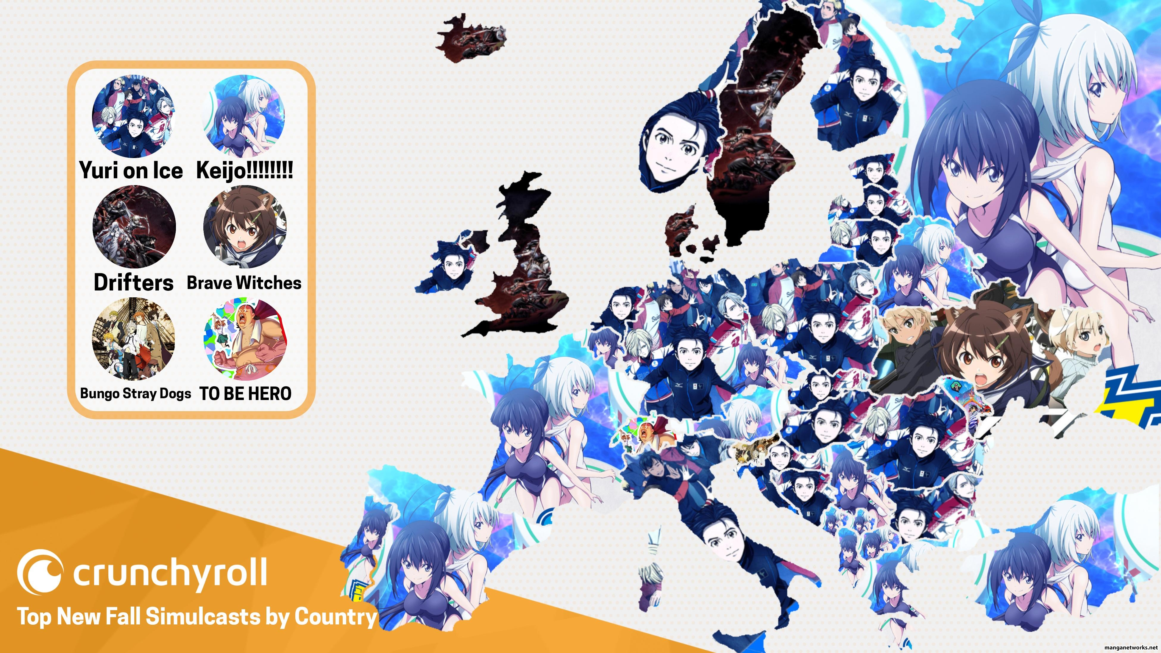 30911407106 b878671bb5 o Top những bộ Anime mùa thu 2016 được yêu thích nhất tại: Mỹ, Úc, Châu Âu và Canada