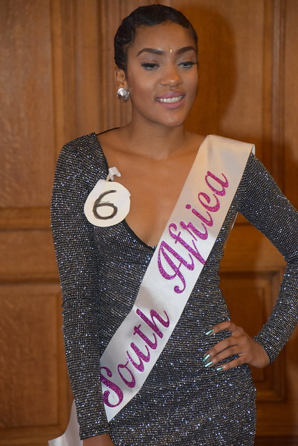 DSC_4356 Miss Southern Africa UK 2016 Beauty Contest Pageant by Msindos at Tottenham Town Hall London African Evening Wear Fashion Mbali from South Africa