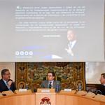 """Conferencia """"El futuro de la Educación Superior"""""""