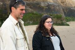 Jeremy and Heather