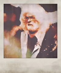 polaroid series: one time I was a rockstar …