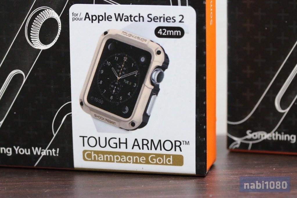 Spigen Apple Watch03