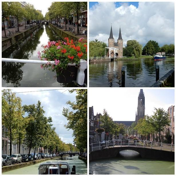 Delft 2015