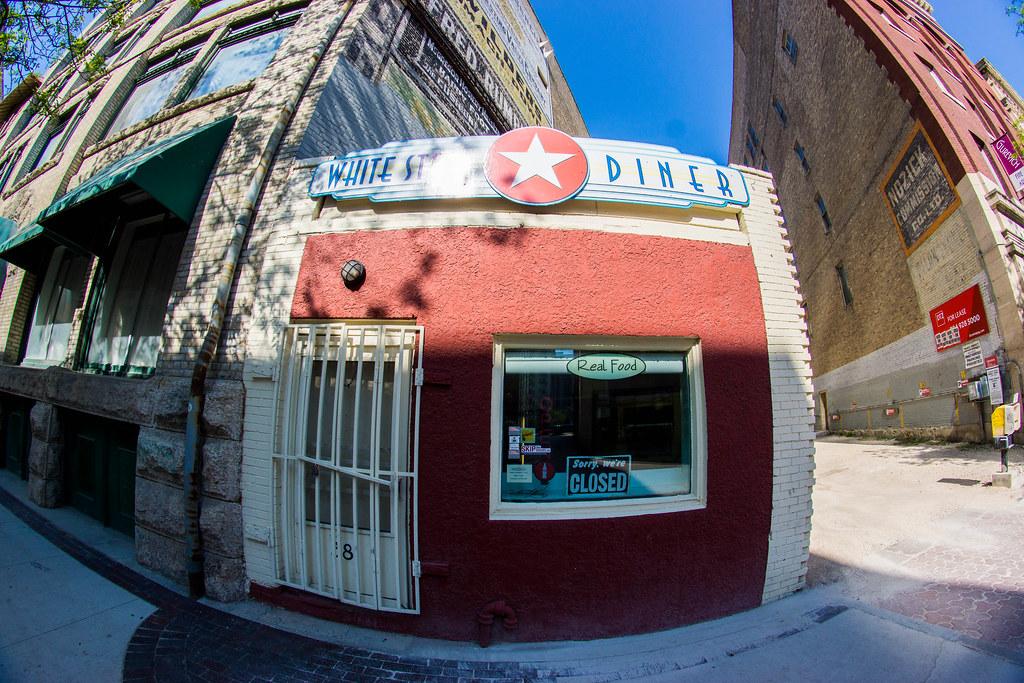 White Star Diner