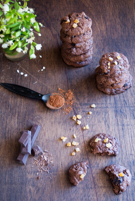 galletas especiadas