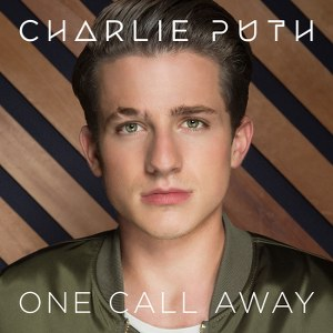 Charlie Puth – One Call Away