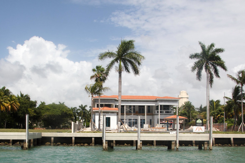 New House to be Built on Star Island