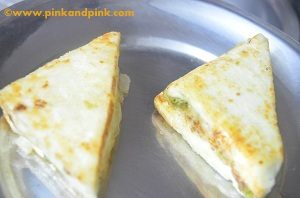 Paneer pasanda dry for paneer pasanda recipe