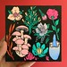 Plants by Deth Sun