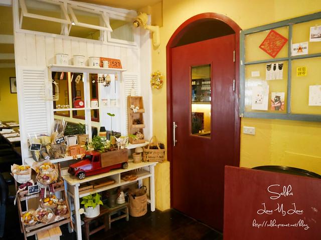 宜蘭員山旅行餐廳下午茶香料廚房 (2)
