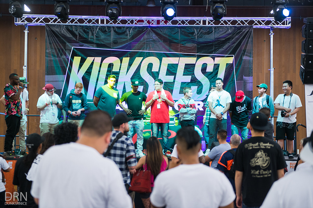 Kicksfestsf - 08.29.15