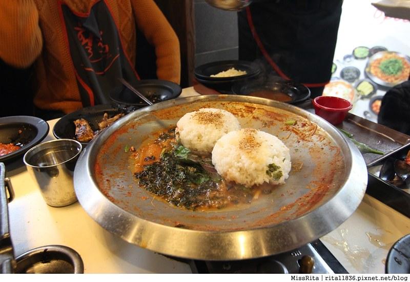 팔색삼겹살 八色五花肉 弘大一號店 韓國必吃 韓國八色烤肉 弘大好吃 八色烤肉6