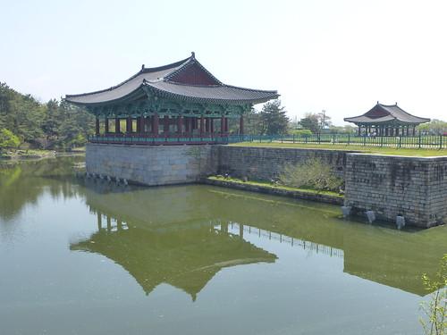 Co-Gyeongju-Étang-Anapji (33)