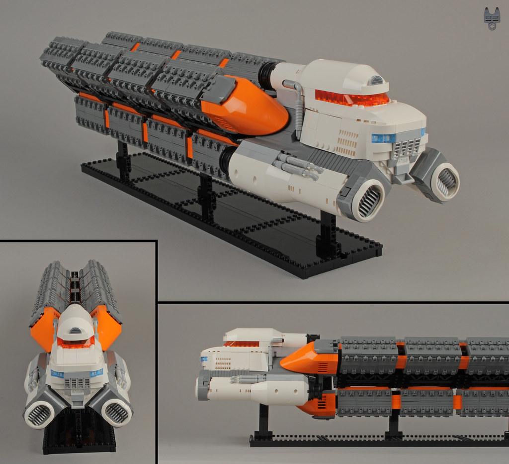 Spacetruck