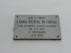 Photo of Marble plaque № 40197