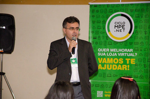 BNDES - Joselito Bonifácio Oliveira - Rondonópolis - 20 de agosto de 2015 - Ciclo MPE.net