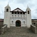 Church / Iglesia de Coporaque Valle de Colca Cañon Peru