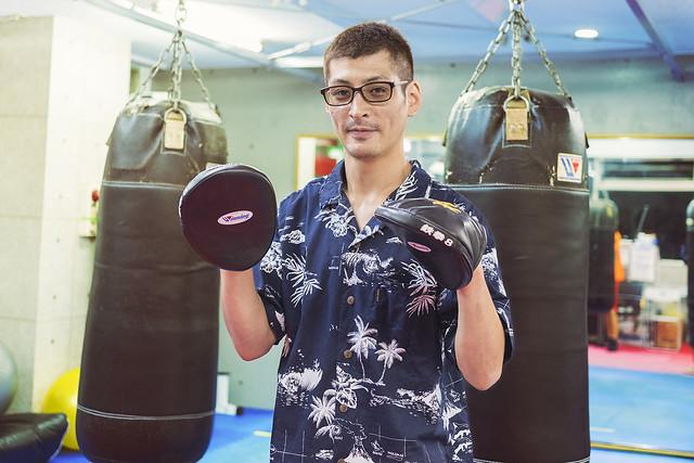 Tokyo Fist 4 - Tekken8 Boxing Gym