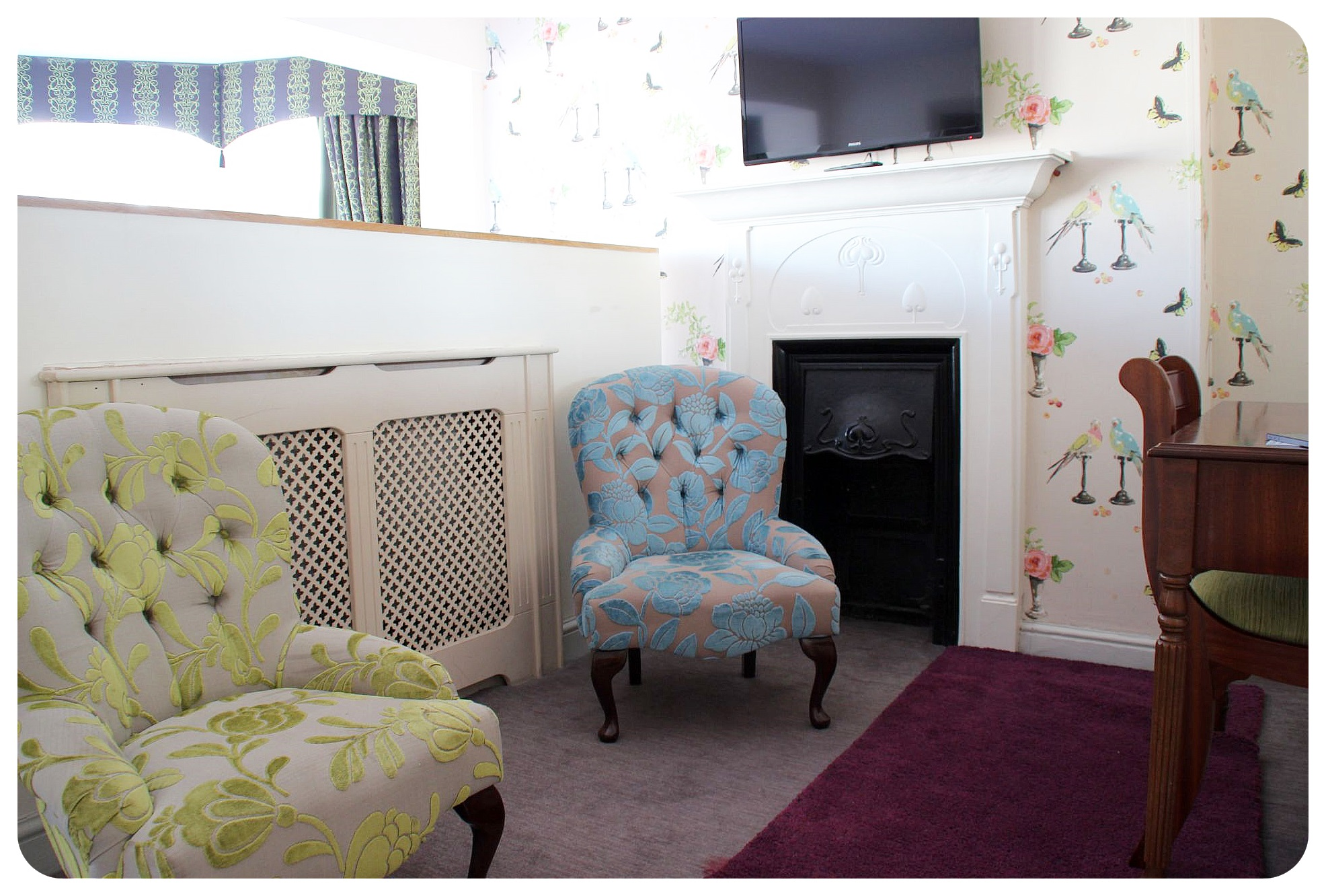 YHA Hostel Brighton private room
