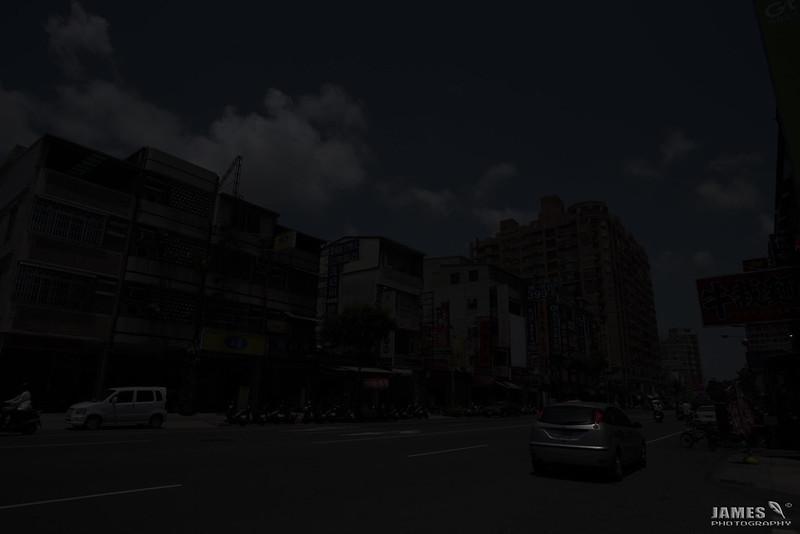 高雄軍校路