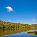 Salt Fork State Park by yoshiffles