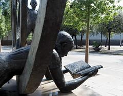 Escultures i monuments