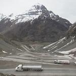 Sa, 03.10.15 - 11:06 - Busfahrt Santiago - Mendoza