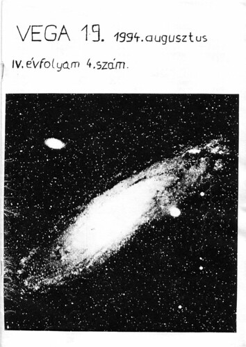VCSE - VEGA 18