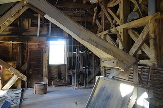 144 Kennecott Mines tour