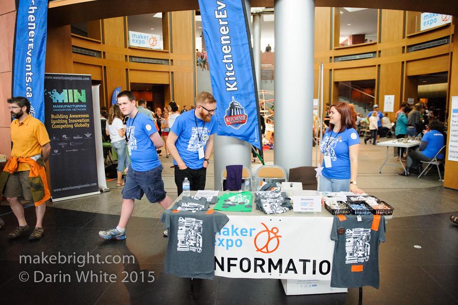 Maker Expo 2015 334
