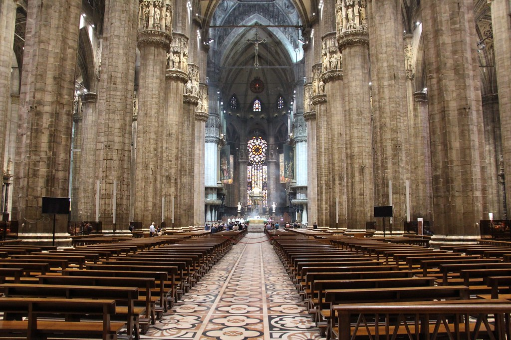 Milano - Duomo di Milano