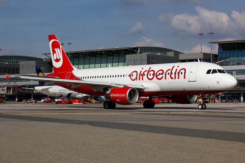 Air Berlin - A320 - D-ABNN (1.5)