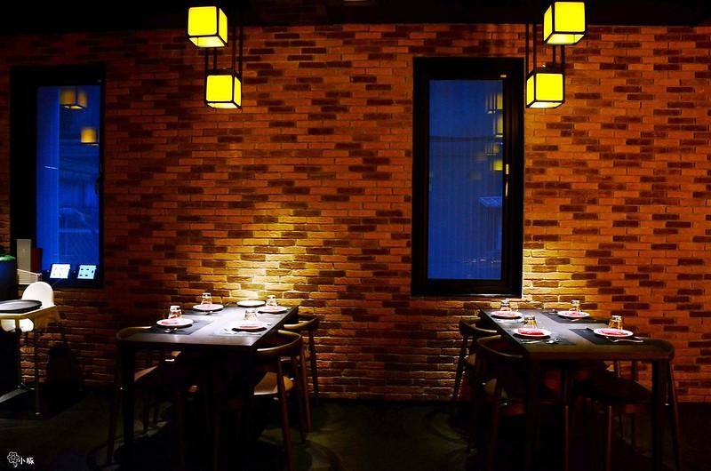 PURO PURO西班牙傳統海鮮料理餐廳台北特色餐廳推薦約會 (1)