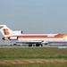 EC-GCK Boeing 727-256 Iberia by pslg05896