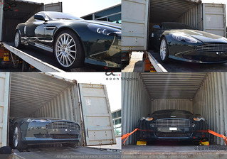 Car shipping from Dubai UAE to Switzerland