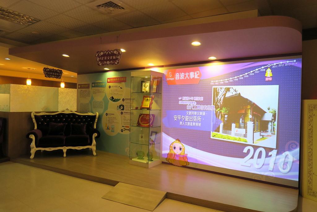 台南市安南區音波觀光工廠 (5)