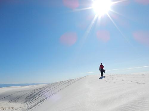 White Sands National Monument - 8