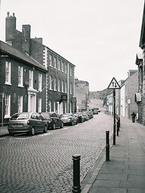 Castle St